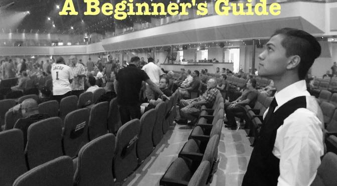 Be a REAL MAN: A Beginner's Guide
