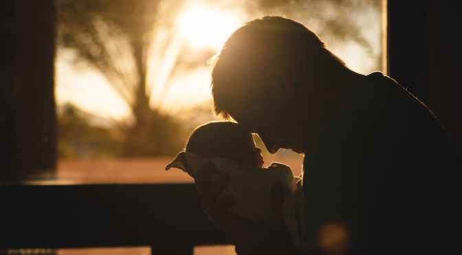 A Dad's Goal – Victor Devlin