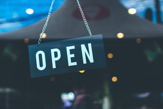 Insights for 2020 that Will Keep You Open forBusiness